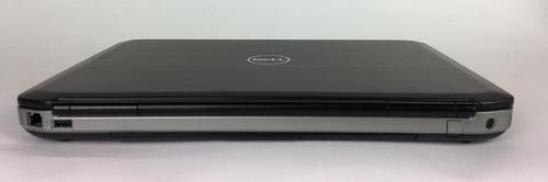 promoção: notebook dell latitude e5430 i7 4gb hd 500gb com garantia e nf