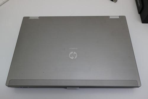 promoção notebook hp elitebook i7 6gb 500gb win 7 pro