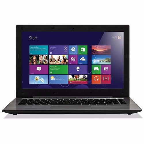 promoção  notebook intel 4gb 500gb windows original