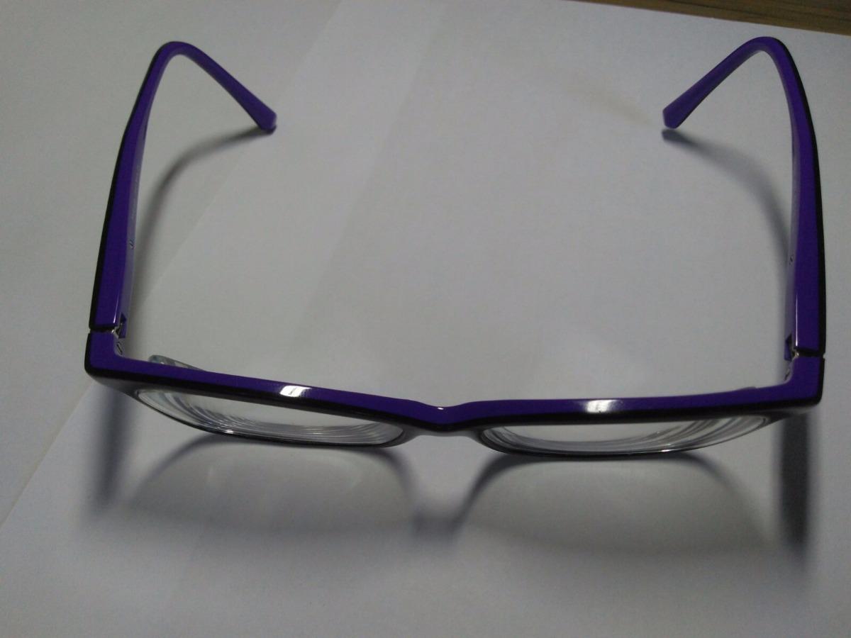 eae1044d98e35 promoção!!! óculos de grau feminino ana hickmann - seminovo. Carregando  zoom.