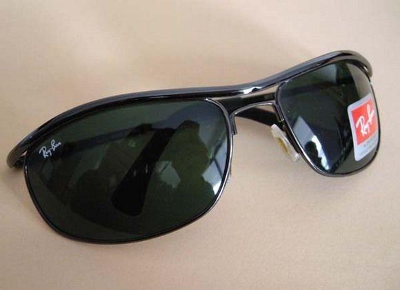 4cc7eb8dfb2b4 Promoção Óculos De Sol Ray Ban Demolidor 8012 + Matrix 8013 - R  340 ...