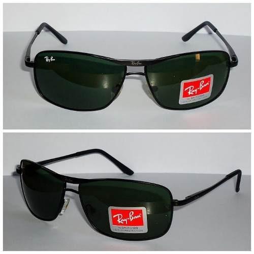 c52c1b87a94ec Promoção Óculos De Sol Ray Ban Demolidor 8012 + Matrix 8013 - R  340 ...