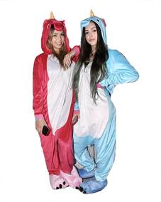 26b4519d Pijama Fantasia Unicornio no Mercado Livre Brasil
