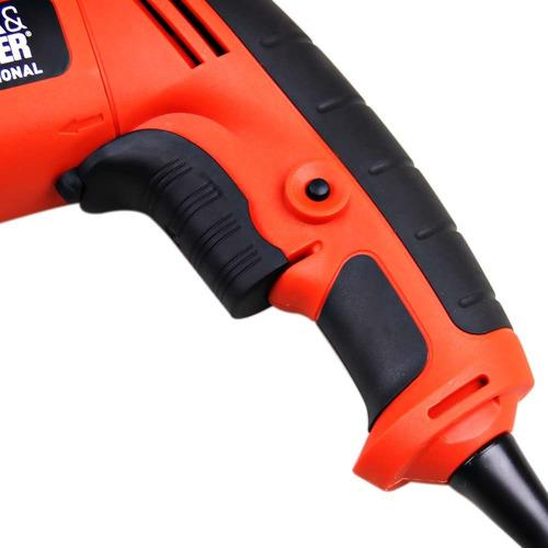 promoção parafusadeira drywall bdg500 110v frete gratis
