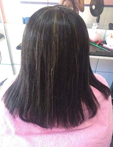 promoção progressiva  150 para todos os tipos de cabelos
