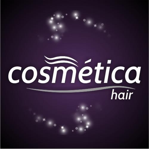 promoção! progressiva secret hair + argan + frete grátis