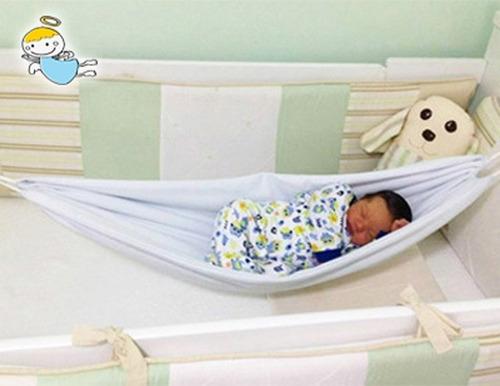 promoção - rede de berço, bebê, criança, redinha, conforto.