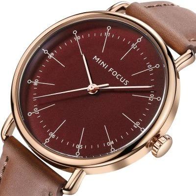 Promoção Relógio De Luxo Mini Focus Masculino Barato - R  99,99 ... 8a104509f4