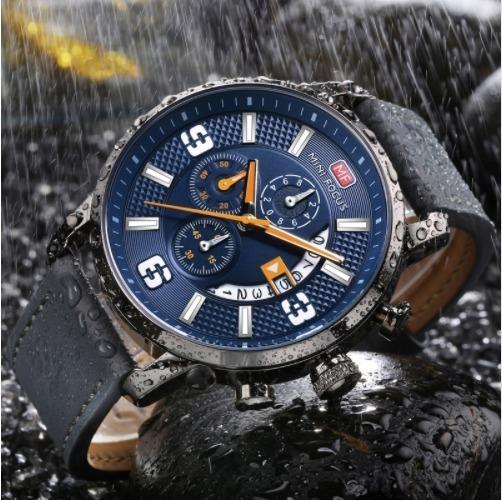Promoção Relógio Masculino Mini Focus De Luxo Barato - R  89,99 em Mercado  Livre 5bcf3bab03