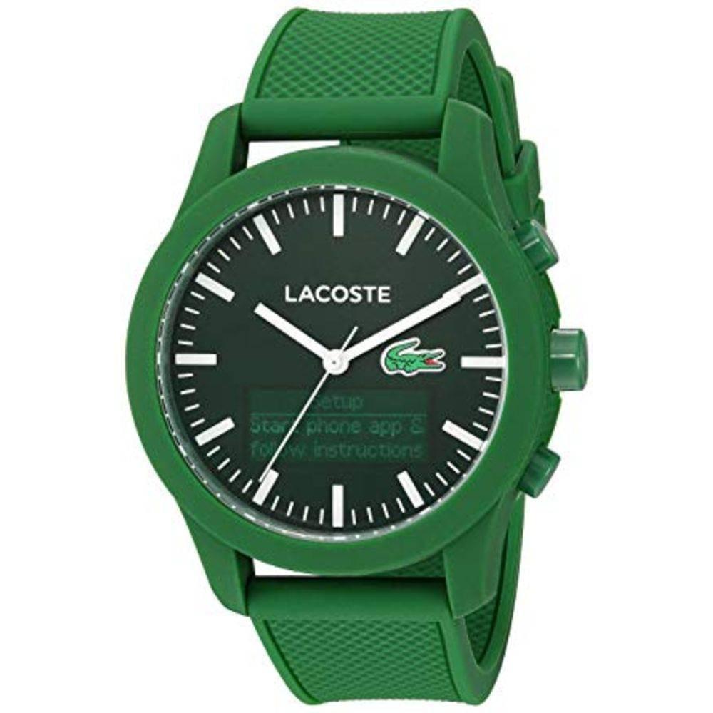 66cd61353b4 promoção relógio masculino smartwatch lacoste modelo 2010883. Carregando  zoom.
