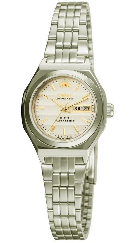 3076235bd4e Promoção Relógio Orient Automático Feminino 559wa1x+ Frete - R  598 ...