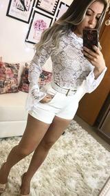 9e98167c9 Roupas Femininas - Short Outras Marcas em Goiás no Mercado Livre Brasil
