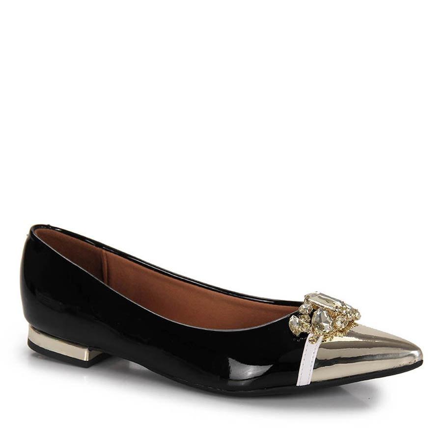 9e07c950e6 promoção sapatilha slipper feminina vizzano 1206.223 preto. Carregando zoom.