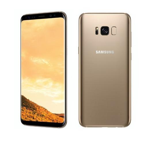 promoção smartphone samsung galaxy s8 64gb g950 original !