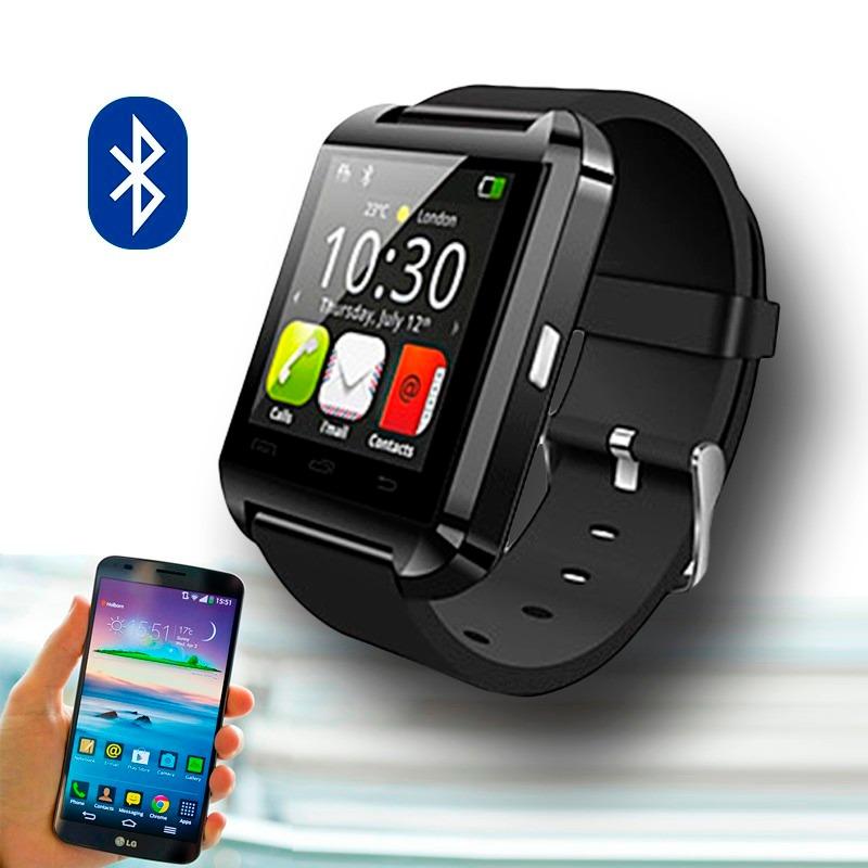 d5afe9bf93d promoção smartwatch u8 relogio inteligente bluetooth smartph. Carregando  zoom.