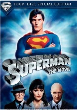 promoção!! superman 1978 dvd dublado