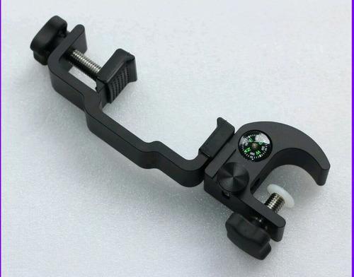promoção suporte braçadeira coletora gps rtk trimble hiper