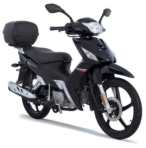 promoção suzuki nex 110cc 0km 2018/2019 c/ 1 ano de garantia