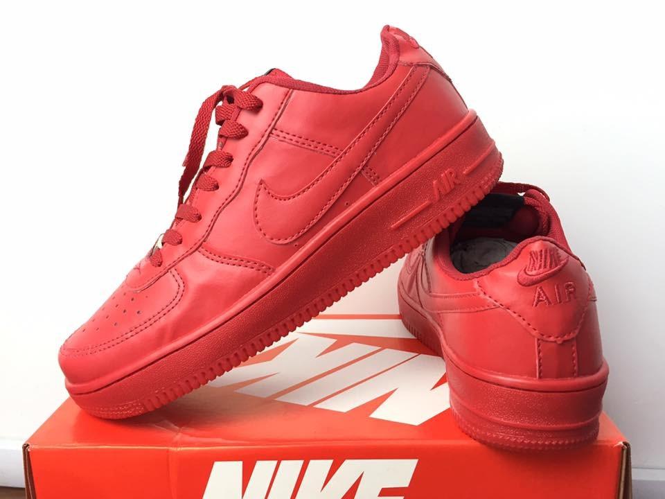 8c527c6fabe best price nike air force 1 mid vermelho 00e63 2dc11