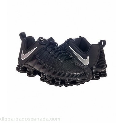 8900c9c3ddd53 Promoção Tenis Nike Shox 12 Molas Cadarço De Metal - R  399