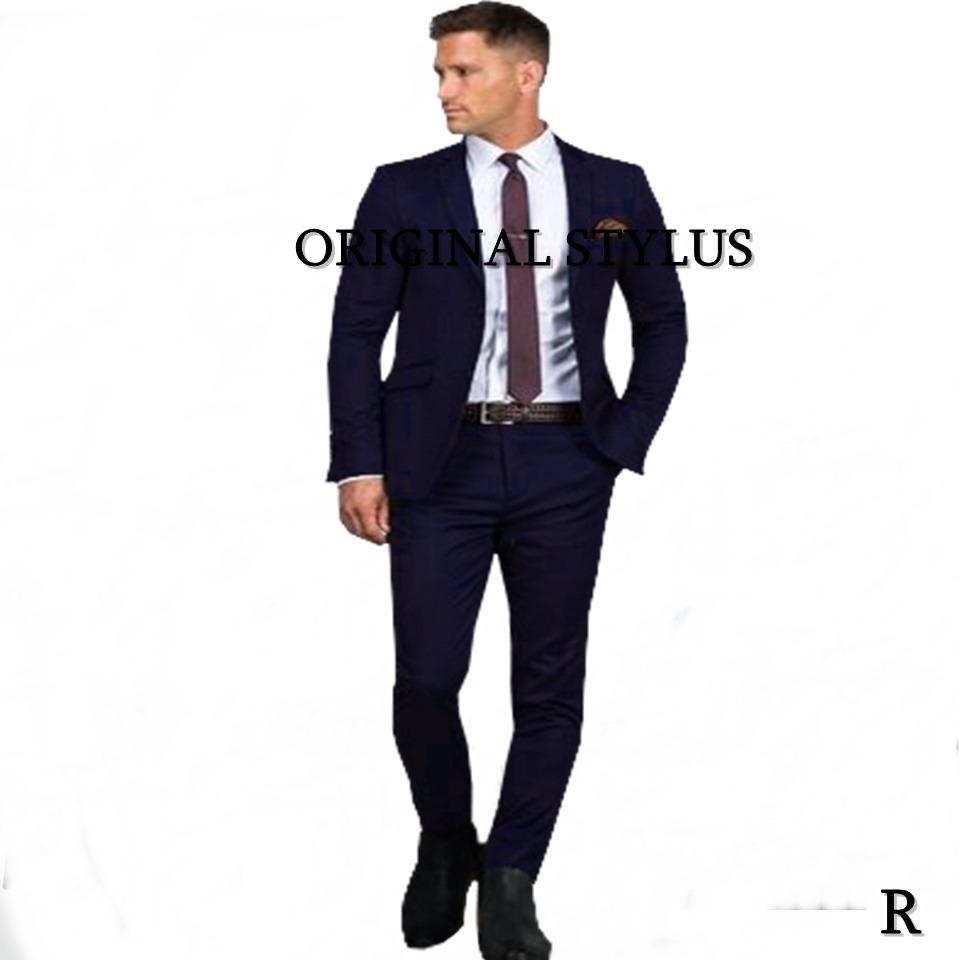 3dfab57369 promoção terno masculino slim blazer ternos promoçao. Carregando zoom.