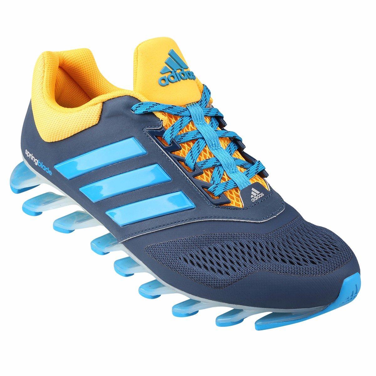 promoção tênis adidas springblade driver 2 aq8115. Carregando zoom. e8aebea1ccac3
