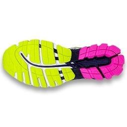 4c072b21d1 Promoção Tênis Asics Gel Kinsei 6 Feminino - R  649
