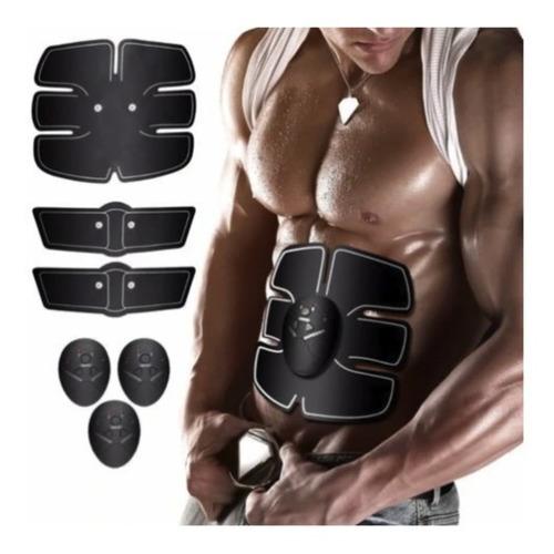 promoção tonificador muscular c/ carregador usb frete grátis