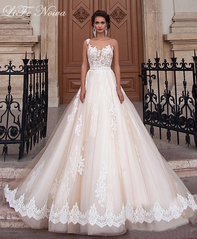 eed7d88c9 promoção vestido de noiva luxo casamento lindo  fli-121 . Carregando zoom.