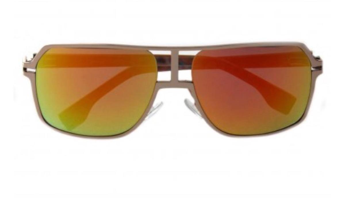 a7b0f75104002 promoção!!óculos de sol espelhado carmen steffens. Carregando zoom.