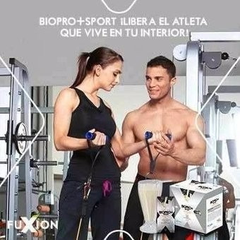 promueve el aumento de la masa muscular