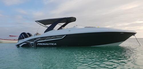 pronautica coastal 2017