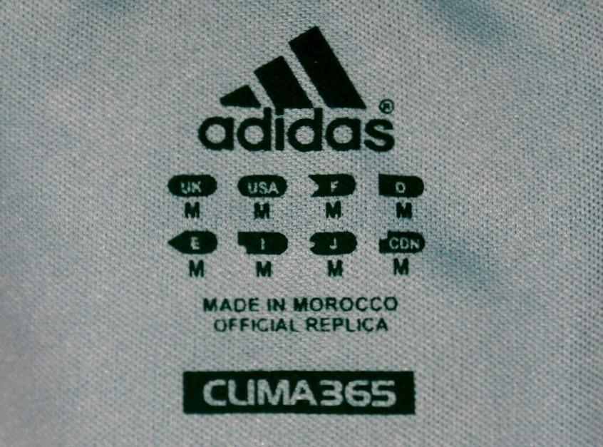 289ff61e13 Pronta Entrega  Camisa Raja Casablanca Mundial 2013 - R  69