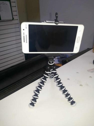 pronta entrega tripé suporte para celular imagem promoção