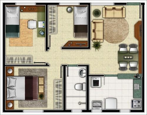 pronto para construir a sua casa 005
