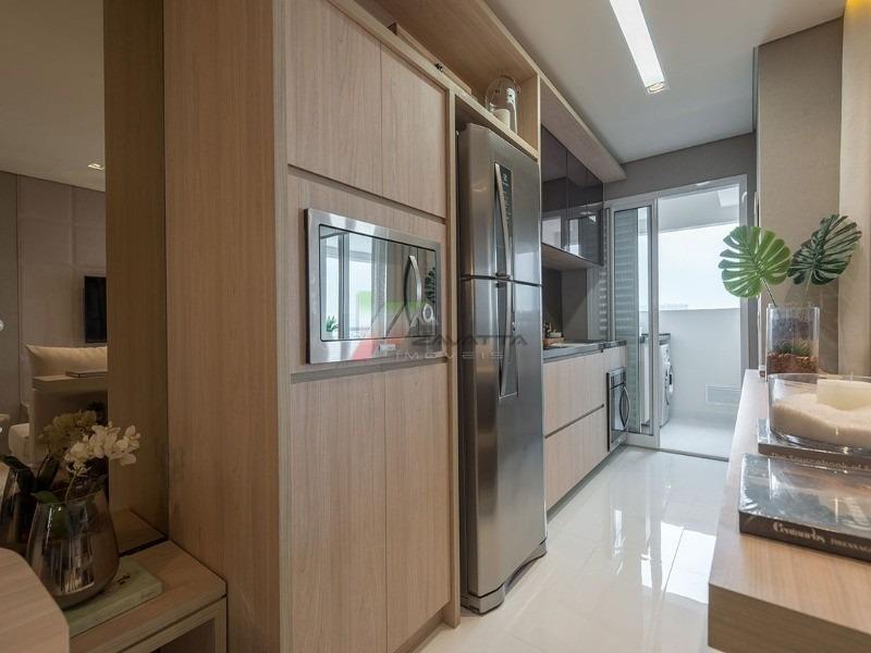 pronto para morar, apartamento a venda, 3 dormitorios, 2 vagas de garagem - ap06969 - 34443103