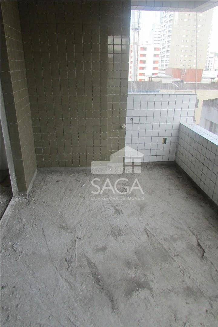 pronto para morar com 50% de entrada + 50 parcelas! apartamento com 2 dormitórios à venda, 60 m² por r$ 265.000 - canto do forte - praia grande/sp - ap2403