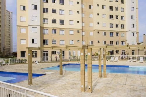 pronto para morar condomínio único guarulhos 2 dormitórios