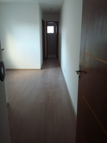 pronto para morar - vila tibiriça - 6067