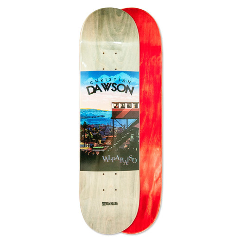 propack native series dawson valparaiso gangsta