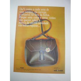 66d52084e Fechaduras Antigas Bolsa - Propaganda Antiga no Mercado Livre Brasil