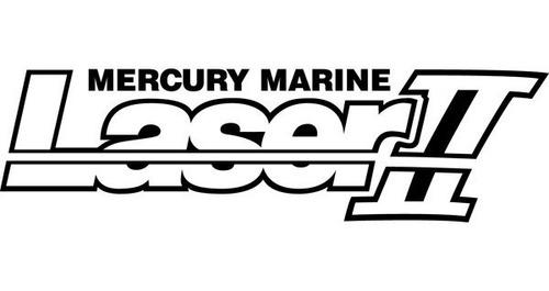 propelas mercury laser ii paso 21