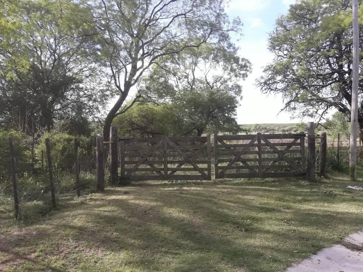 propiedad 119 lotes 9 hectareas centro de villa tulumba