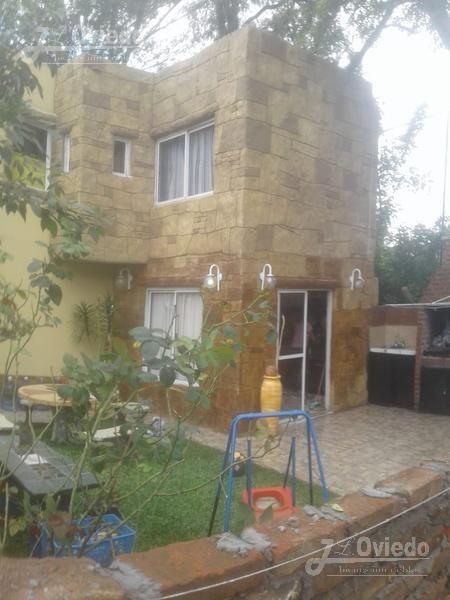 propiedad 4 ambientes en barrio privado en la reja ***