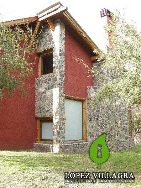 propiedad a adaptar para vivienda en b° cerrado punta serrana -la paisanita-
