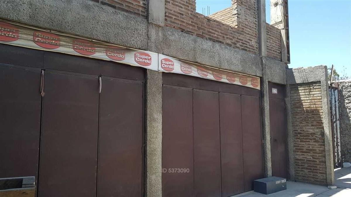 propiedad comercial de 540 m2.. san bern