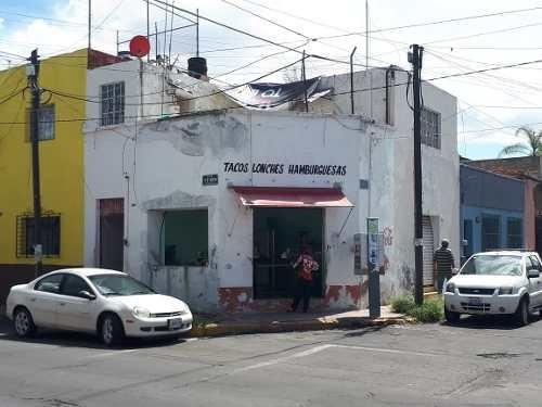 propiedad comercial, en col. villaseñor
