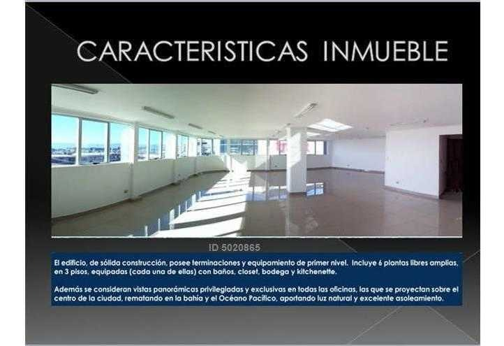 propiedad comercial en talcahuano centro