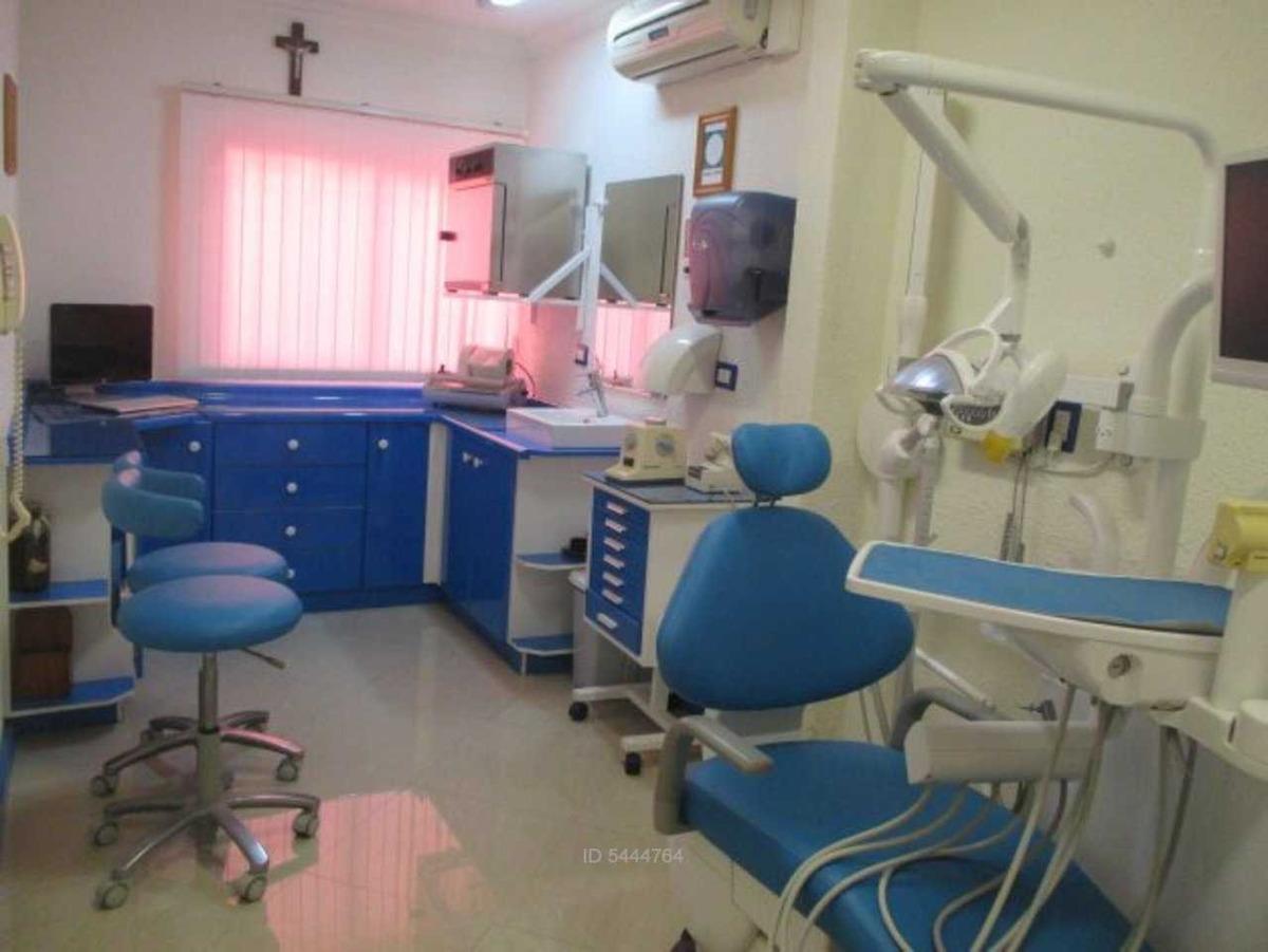 propiedad comercial mixta: ideal clínica