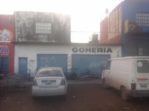 propiedad comercial sobre ruta 1003 al ingreso bºlos aromos